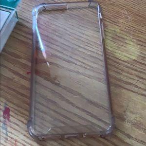 Accessories - iPhone 8 Plus clear case